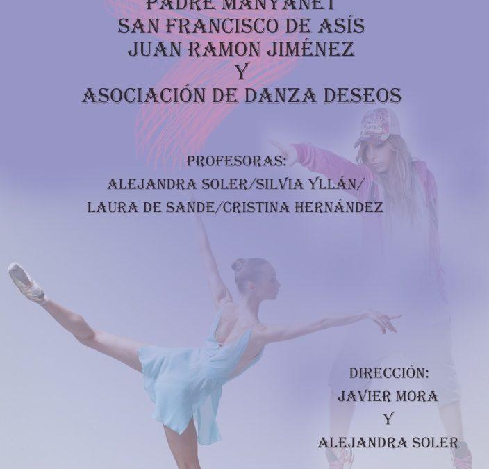 14º Festival de danza en el Teatro Rialto