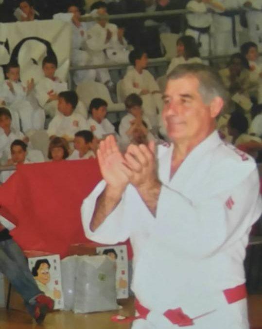 Miércoles de Judo