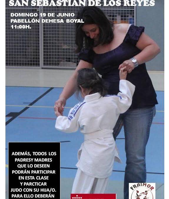 JJMM de judo 2016