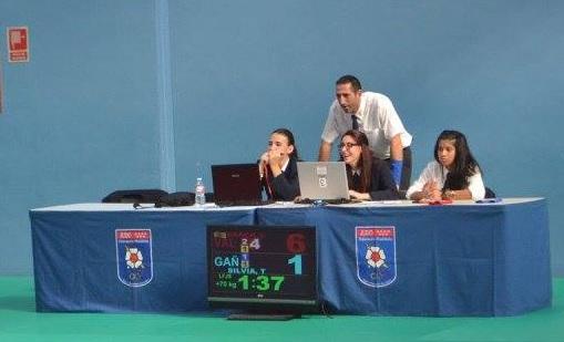Convocatoria curso Oficial de Organización Deportiva