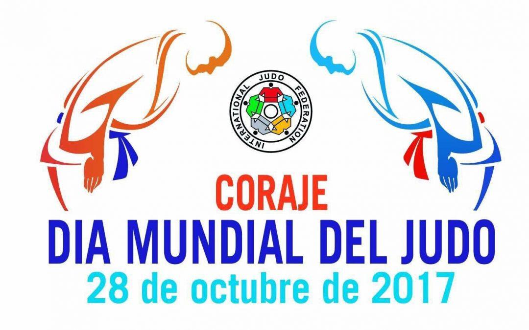 Dia internacional de Judo
