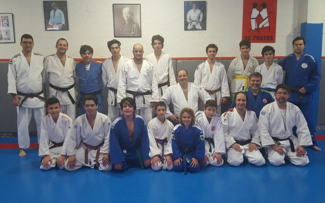 Sabados de Judo
