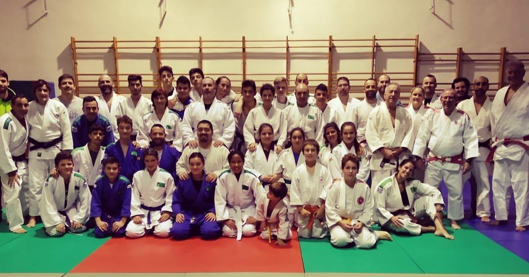 Master Class de Antonio Carvajal