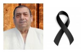 Triste noticia para el judo Madrileño!!